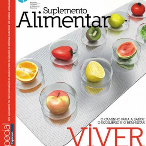 VIVER mais saudável - Jornal Expresso